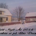 Gott Nytt År 2014